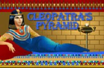Play Cleopatra's Pyramid Slots at Miami Club Casino