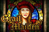 Play Grail Maiden Slots at Miami Club Casino